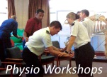 practical physio workshops